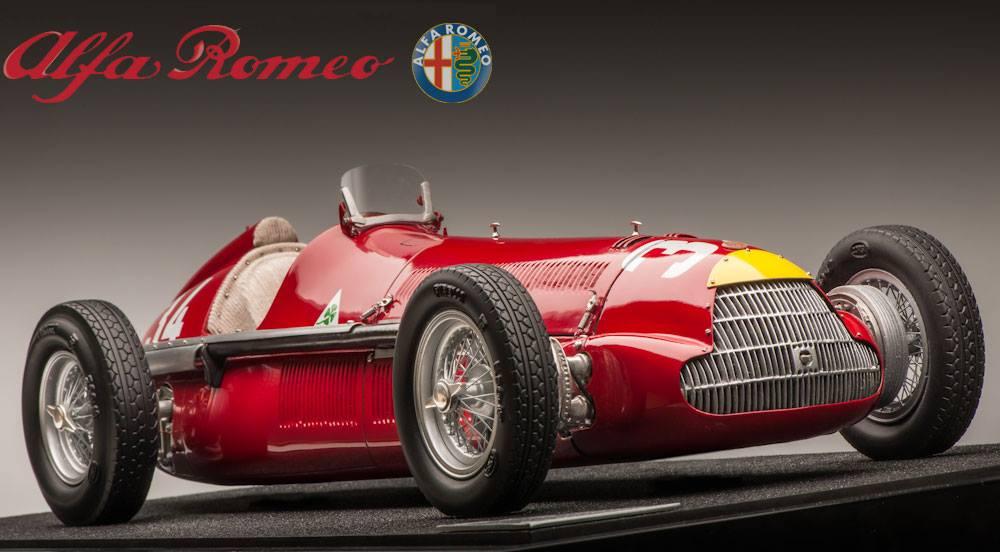 Alfa Romeo 158 - bialbero.it
