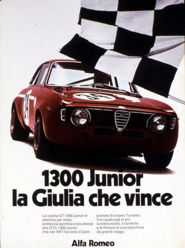 La Giulia che vince bialbero.it
