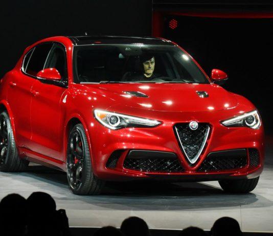 Alfa Romeo Stelvio bialbero.it