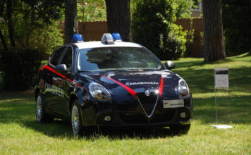 giulietta carabinieri bialbero.it